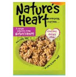 Nature's Heart Roasted Walnut 70gm