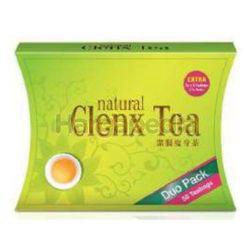 NH Detoxlim Clenx Tea 50s + 6s