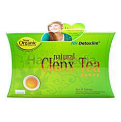 NH Detoxlim Clenx Tea 25s