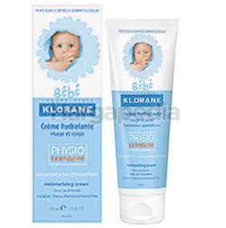 Klorane Baby Moisturizing Cream 40ml