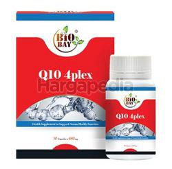 Biobay Q10 4Plex 30s