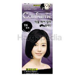 Body Buddy Confume Black Bean Squid Ink Hair Color 1N 1s