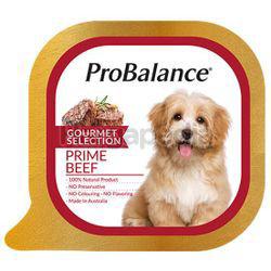 Pro Balance Dog Food Prime Beef 100gm