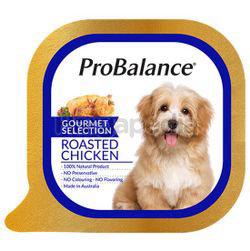 Pro Balance Dog Food Roasted Chicken 100gm