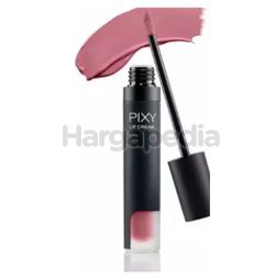 Pixy Colours Lip Cream 01 Chic Rose 1s