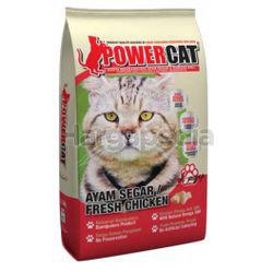 Power Cat Cat Food Fresh Chicken 7kg