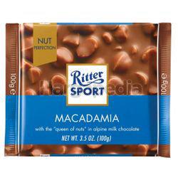 Ritter Sport Chocolate Macadamia 100gm