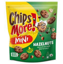 Chipsmore Mini Hazelnut 8x28gm