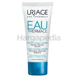 Uriage Eau Thermale Light Water Cream 15ml