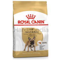 Royal Canin Breed Health Nutrition French Bulldog Adult 3kg