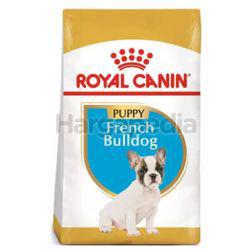 Royal Canin Breed Health Nutrition French Bulldog Puppy 3kg