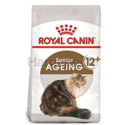 Royal Canin Ageing 12+ Cat Food 2kg