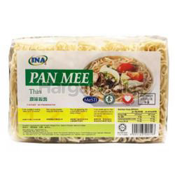 Ina Pan Mee Dried Noodle Thin 530gm