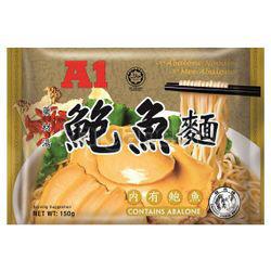 A1 Abalone Noodle 150gm