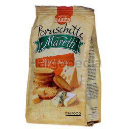 Bruschette  Maretti Mixed Cheese Snacks 70gm
