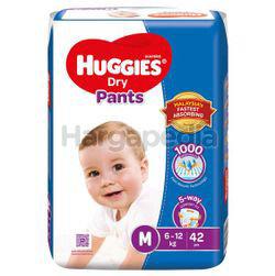 Huggies Dry Pants M42