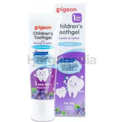 Pigeon Children Tooth Gel Grape 45gm