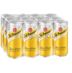 Schweppes Tonic Water 12x320ml