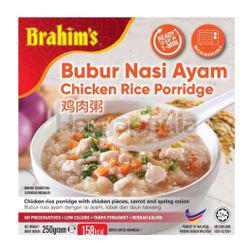 Brahim's Bubur Ayam 250gm