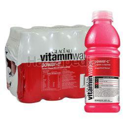 Glaceau Vitamin Water Power C 12x500ml