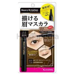 Kiss Me Heavy Rotation Color & Line Comb 1s
