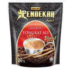 Mycafe Pendekar Tongkat Ali 20x25gm