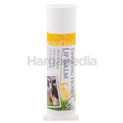 MooGoo Tingling Honey Lip Balm 5gm