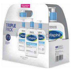 Cetaphil Gentle Skin Cleanser 3x1lit