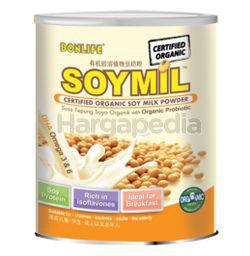 Bonlife Organic Soy Milk Powder & SoyCal High Calcium Powder 700gm