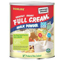 Bonlife Organic Full Cream Milk Powder 800gm