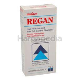 Audace Regan Hair Reactive & Hair Fall Control Shampoo 200ml