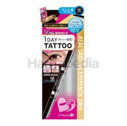 K-Palette Real Lasting Eye Pencil 24h WP 1s