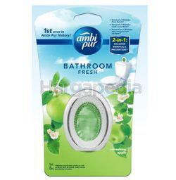 Ambi Pur Bathroom Fresh Refreshing Apple 6ml