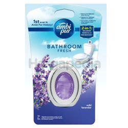 Ambi Pur Bathroom Fresh Mild Lavender 6ml