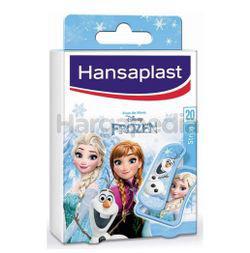 Hansaplast Disney Frozen 20s