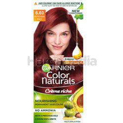 Garnier Colour Naturals Creme Riche 6.60 Intense Red 1s