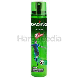 Dashing Deodorant Perfume Spray Hitman 120ml