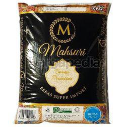 Mahsuri Siam Super Rice 10kg