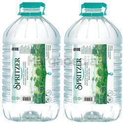 Spritzer Mineral Water 2x6lit