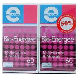 Eurobio Bio-Energee 2x60s
