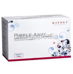 Kitsui Pimple Away Drink 15x10gm