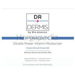 Dr. Dermis Double Power Vitamin Moisturizer 40gm