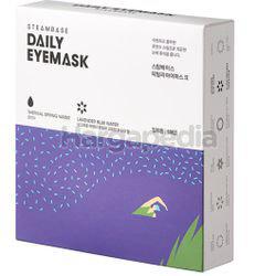 Steambase Daily Eyemask 5s