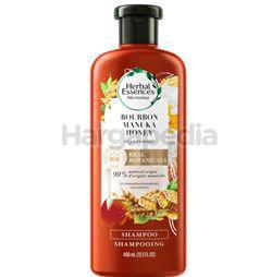 Herbal Essences Bio Rejuvenate Bourbon & Manuka Honey Shampoo 400ml