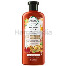 Herbal Essences Bio Rejuvenate Bourbon & Manuka Honey Conditioner 400ml