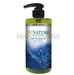 Nunature Shampoo Anti-Dandruff 580ml