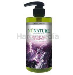 Nunature Shampoo Anti-Hair Fall 580ml
