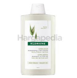 Klorane Oatmilk Shampoo 400ml