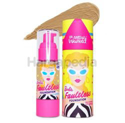 Oh Most Wanted Faultless Foundation Barbie Edition 1s