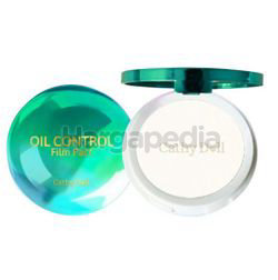 Cathy Doll Oil Control Film Pact Translucent 1s